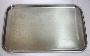 Stainless Steel Instrument drying Trays unmarked 316gs