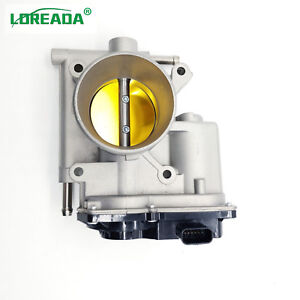For Mazda Oem L3r413640 Fuel Injection Throttle Body L3r4 13 640