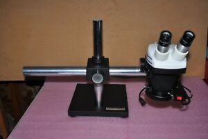 Bausch Lomb Micro Scope Stereo Zoom 5 See Detail Below