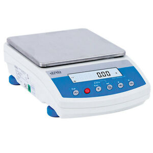 High Quality Digital Balance Scale 6 000 X 0 1 Gram Nist Counting Wlc 6 a2 New