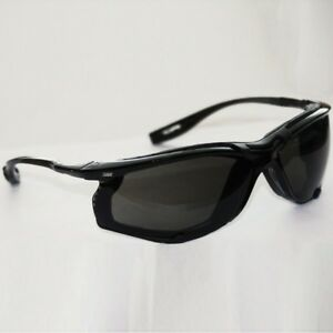 3m Safety Glasses Pkg Of 10 Virtua Ccs W foam Gasket Gray With Gray Temples