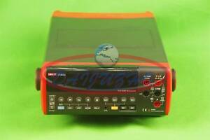 Uni t Ut805a Digital Multimeter High accuracy 0 015 Usb Rs232 True Rms