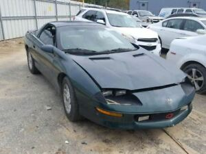 1995 Chevrolet Camaro Motor Engine V8 350 5 7l Vin P 8th Digit