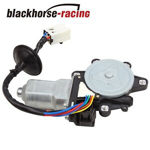 Electric Power Window Lift Motor For 2003 2009 Nissan 350z Passenger Side Right