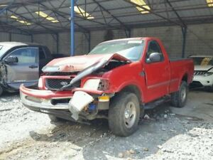 Automatic Transmission 6 255 4r70w Aode w 2wd Fits 98 Ford F150 Pickup 417536