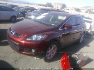 Turbo supercharger Fits 07 12 Mazda Cx 7 1023106