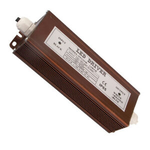126w 2700ma Constant Current Power Led Driver Dimmer 14 String 9 Ip65