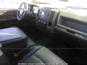 Automatic Transmission 4wd 6 Speed Fits 12 13 Dodge 1500 Pickup 768772