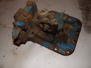 Ford 9600 Diesel Farm Tractor Element Housing