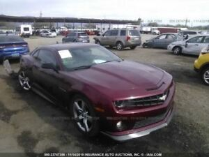 2010 2011 Chevrolet Camaro Ss Manual Transmission Opt M10 6 Speed 127k Miles