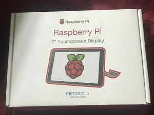 Raspberry Pi 7touch 7 Touchscreen Display