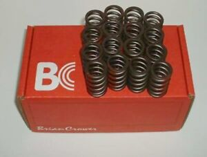 Brian Crower Bc1320 16 Valve Springs Kit For Toyota 4a ge 16 valve