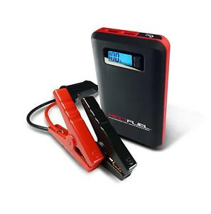 Schumacher Red Fuel Lithium Ion Multi Function Jump Starter Mobile Power Charger