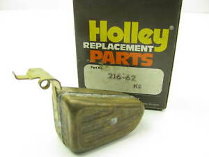 Holley 216 62 Carburetor Float 65 74 Ford 2 Bbl 4 Bbl 2100 4300