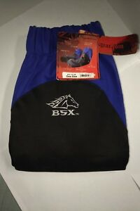 Black Stallion Bx9 19s rb Fr Cotton Welding Sleeves Lot Of 2 Free Shipping