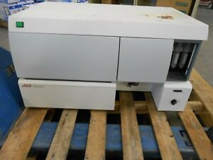 Becton Dickinson Facsort Fluorescence Activated Cell Sorter