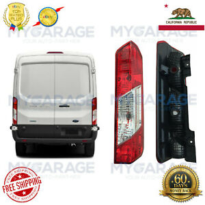 2015 2020 Ford Transit T150 T250 T350 Rear Tail Light Tail Lamp Right Side