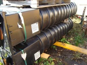 Rotary Sl212 Complete 12 000 Lb Inground Lifts