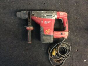 Milwaukee Rotary Hammer Drill Sds max 5426 21
