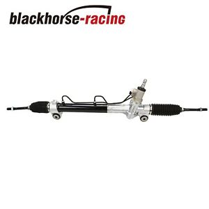 Complete Power Steering Rack And Pinion Assembly Fits For Toyota Camry Lexus