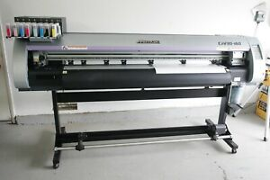 Mimaki Cjv30 160 print Cut 64 Wide Format Solvent Printer