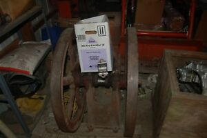Hercules 8hp Hit And Miss Engine