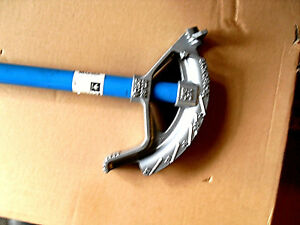 Ideal Conduit Bender 74 001 1 2 Emt New With Handle