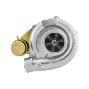 Cxracing Dual Ball Bearing T61 Turbo Charger For 86 92 Supra Mk3 7mgte Engine