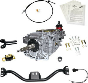 Tremec Tko600 Tcet5009 5 Speed Kit 1967 1969 Camaro