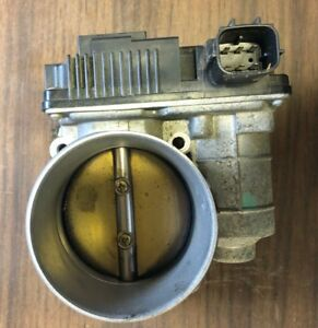 2002 2003 2004 2005 2006 Nissan Altima 3 5 Throttle Body Assembly