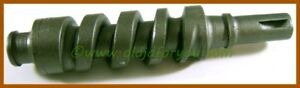 Ta123071 M2573t John Deere 40 420 430 Worm Gear Proudly Made In America