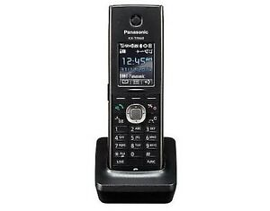 New Panasonic Kx tpa60 Dect Cordless Handset For Tgp600 System