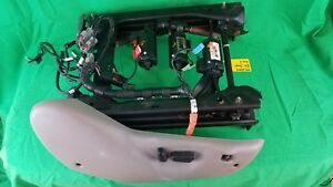 99 2004 Jeep Grand Cherokee Rh Power Seat Track Oem