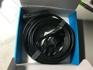 Depstech Wireless Endoscope Wifi Borescope 10 Meters Camera 2 0 Mp Wf010 10m