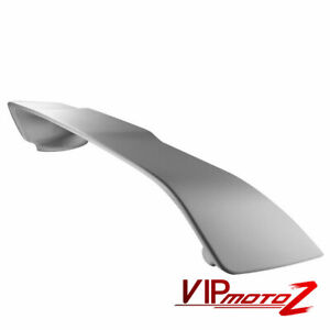 2008 13 Mitsubishi Lancer Evolution Evo Gsr Mr Factory Style Trunk Spoiler Wing