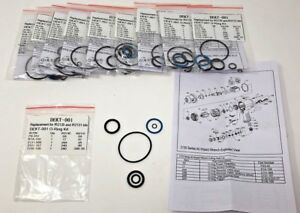 Ingersoll Rand O Ring Kit For Ir2135 Ir2131 Impact Wrenches 10 Pack