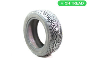 Driven Once 255 50r17 Nitto Nt450 Extreme Performance 100v 9 5 32