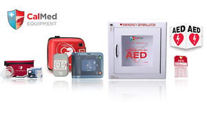 Philips Heartstart Frx Aed Defibrillator Business Value Package 5 Year Warranty