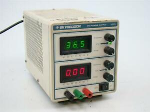 Bk Precision Dc Power Supply 120v 60hz 180w 1735