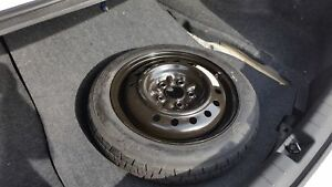 13 14 15 16 17 18 Honda Accord 16x4 Spare Wheel And Tire 64049 125 80d16