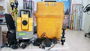 Trimble Total Station 5600dr Used