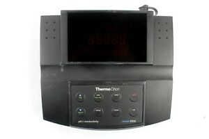 Thermo Orion Ph Conductivity Meter Model 550a