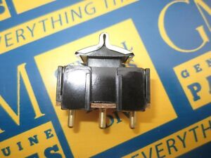 1954 1963 Cadillac Chev Oldsmobile Pontiac Power Window Convertible Top Switch