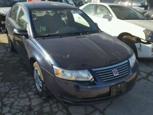 2007 Saturn Ion Automatic Transmission Only 93k Miles