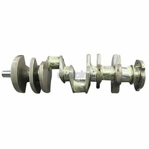 Cxracing 4340 Forged Steel Crankshaft 3 480 Stroke 5 700 Rod For Sb Chevy 353