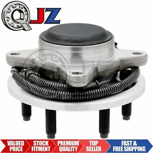 For 2011 2014 Lincoln Navigator 2wd Model Front Only Wheel Hub Assembly W Abs