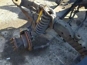 Passenger Front Axle Beam 2wd Twin I beams Fits 92 07 Ford E250 Van 487098