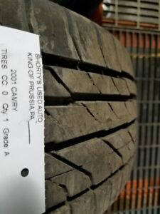 Camry 2001 Tires 506593