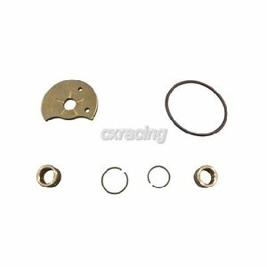 Cxracing Turbo Repair Rebuild Rebuilt Kit For Dodge Ram Truck Cummin Hx35w Turbo