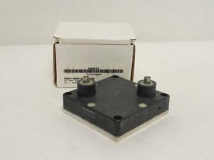 180943 New In Box Ohmite Ta1k0ph50r0k Planar Heat Sink Resistor 1000 Watt 50oh